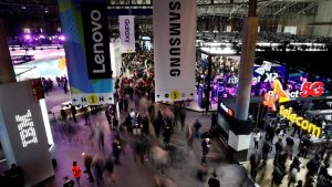 Mobile World Congress de Barcelona cancelado