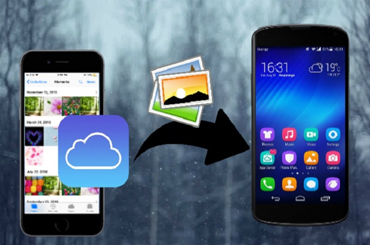 acceder-a-iCloud-desde-Android