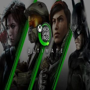 Xbox Live Gold y Game Pass ultimate