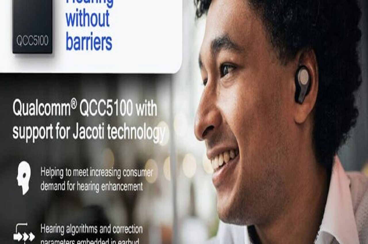 Qualcomm-Jacoti-TWS-hearing