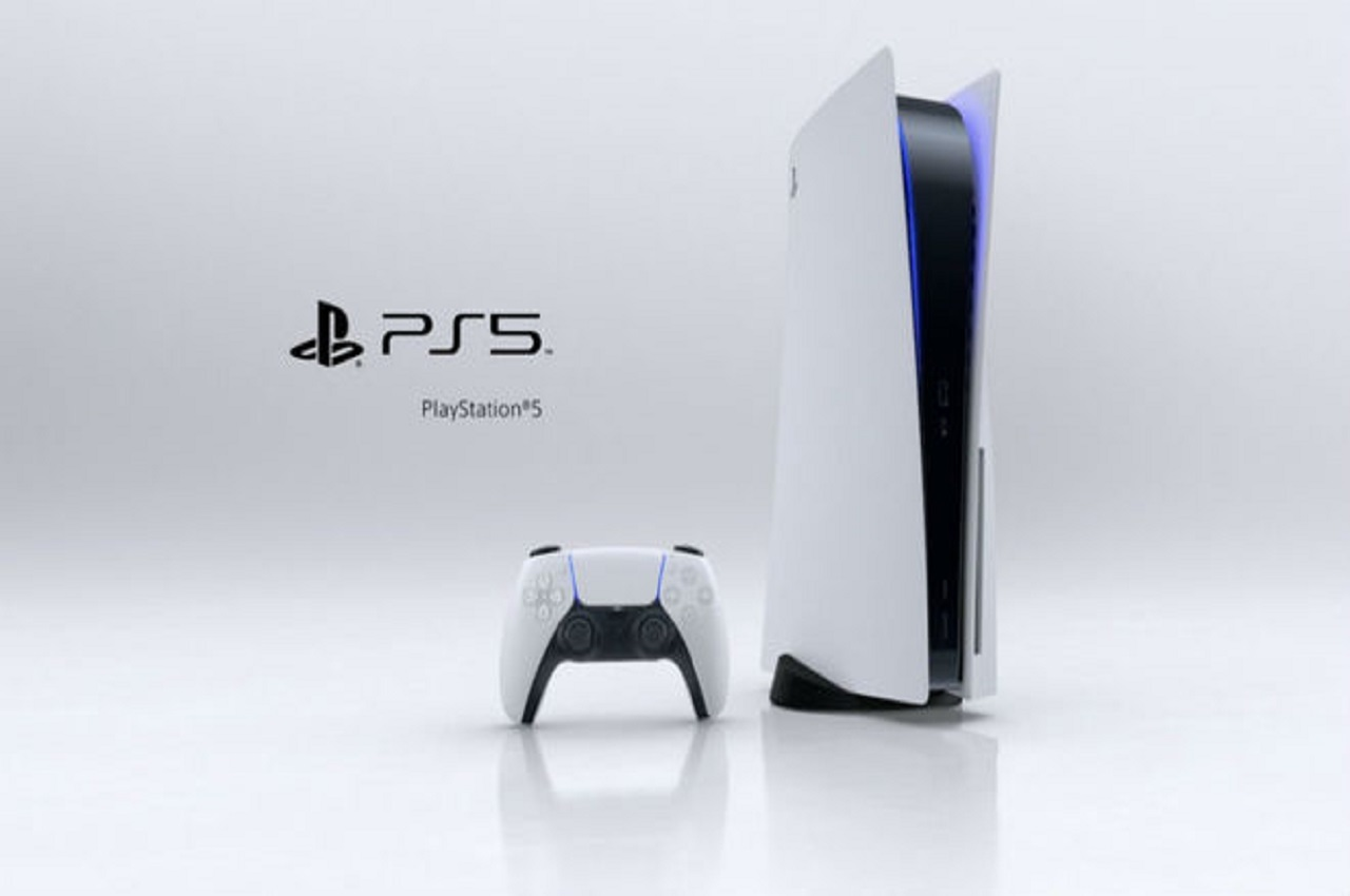 Play Station 5 consola