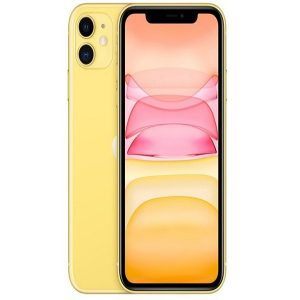 pantalla iPhone 11